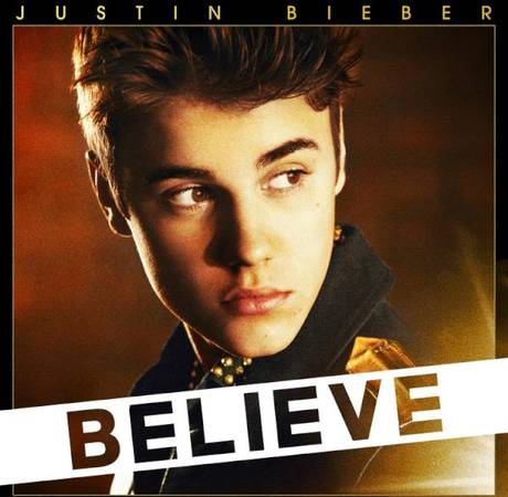 """Justin Bieber Shares Standard and Deluxe New Album Covers — Do You """"Believe"""" You Love Them?"""