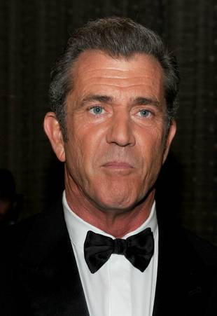 Mel Gibson Still Likes to Shout and Swear (in Case You Were Curious)