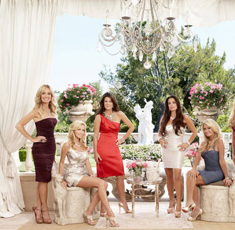 Real Housewives Producers Casting For Real-Life GCB