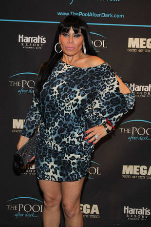 Mob Wives' Renee: I Want Maksim Chmerkovskiy for Dancing With the Stars! – Exclusive