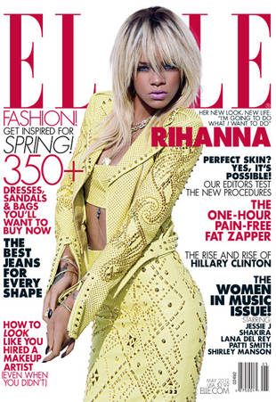 What's Up With Rihanna and Chris Brown? The Singer Addresses Her Relationship With Her Infamous Ex in Elle