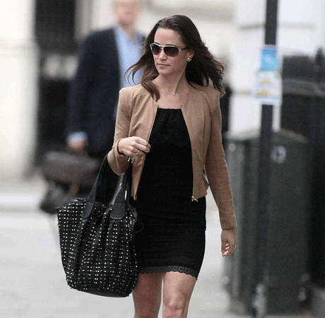 Pippa Middleton Gun Incident Update: The Parisian Driver Revealed, Pippa's Friend Apologizes