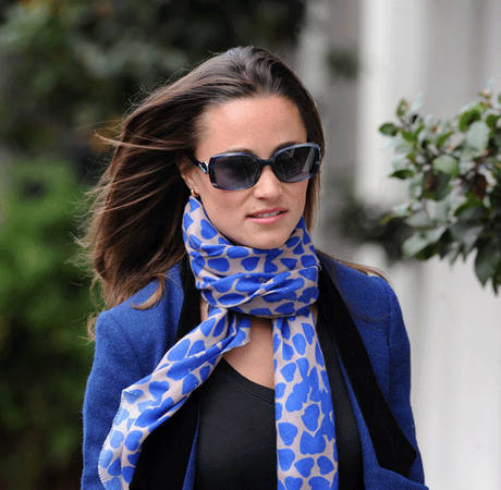 Pippa Middleton Attended Wild Party Before Gun Incident