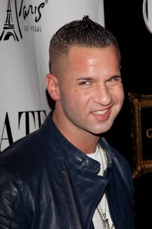 MTV Warned The Situation to Clean Up His Act Starting in Jersey Shore Season 2