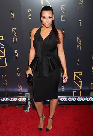 Kim Kardashian Wants Her Own Scripted Sitcom