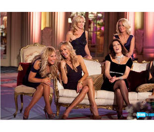 Who Is Real Housewives of Beverly Hills' Most Entertaining Star? You Tell Us!
