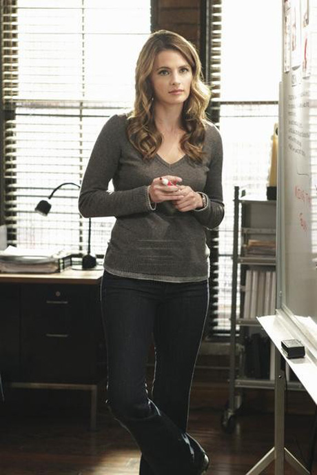 How Will Kate Beckett React When Castle's Secret Comes Out?