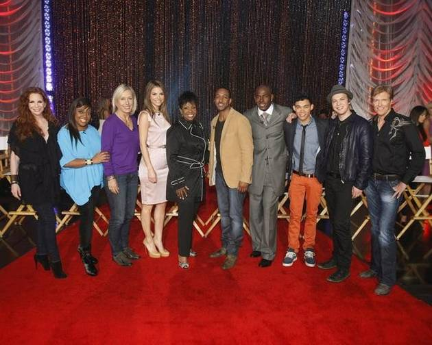 What Do You Look for in a Dancing With the Stars Contestant?