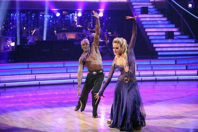 Is Donald Driver Underscored on DWTS Season 14? You Tell Us