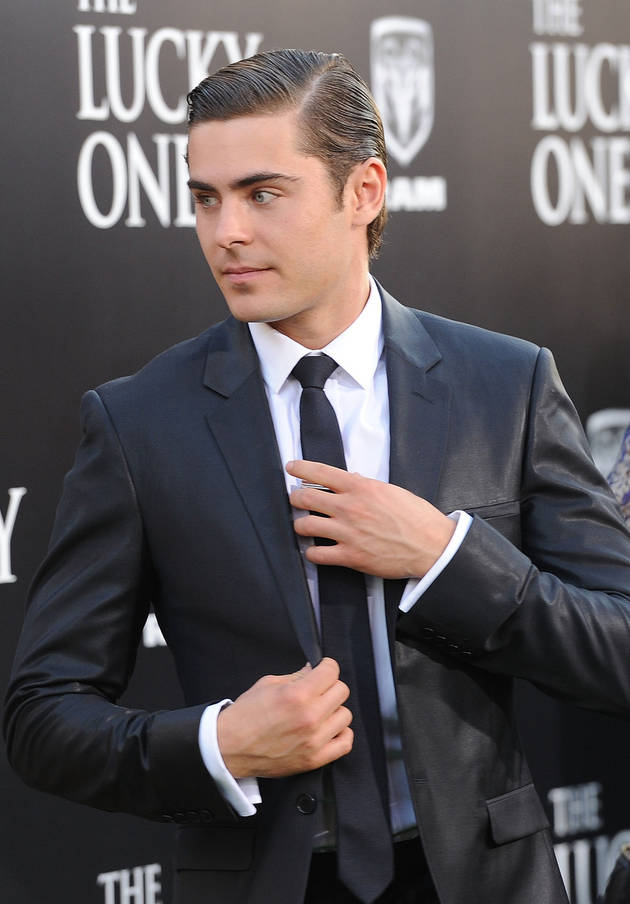 Zac Efron Is Smoking Hot, But His Movie Is Not (According to Critics)
