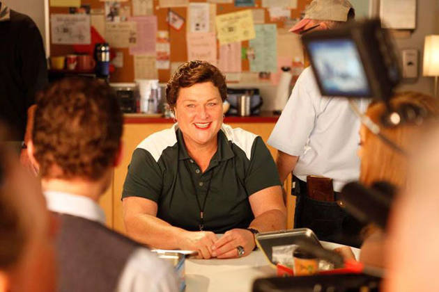 "Glee Speculation: Domestic Violence in Season 3, Episode 18: ""Choke""?"