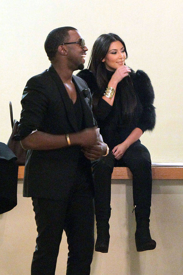 Kanye West to Appear on Keeping Up With the Kardashians Season 7?