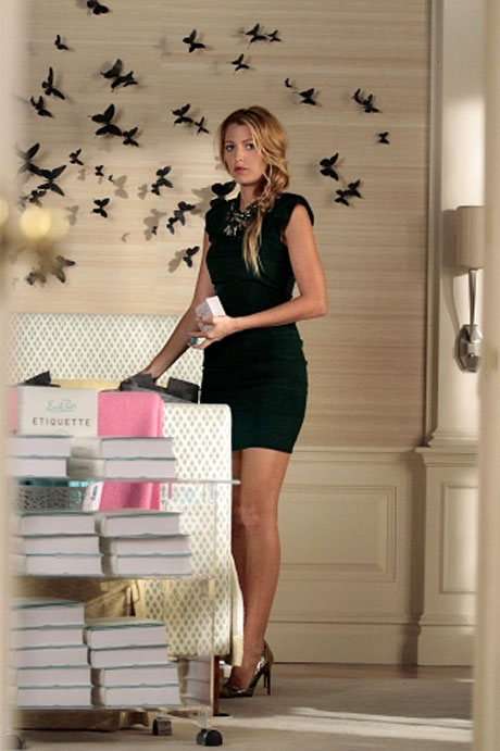 """Will Serena Be Outed as Gossip Girl in Season 5, Episode 20: """"Salon of the Dead""""?"""