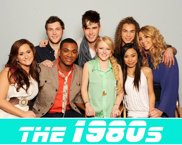 Vote for the American Idol 2012 Top 8: All the Phone Numbers to Call on April 4