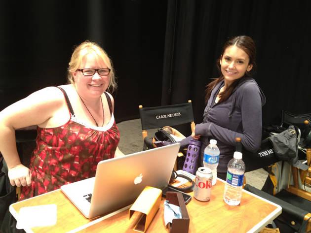 Vampire Diaries' Executive Producer Julie Plec Has Already Started Planning Season 4