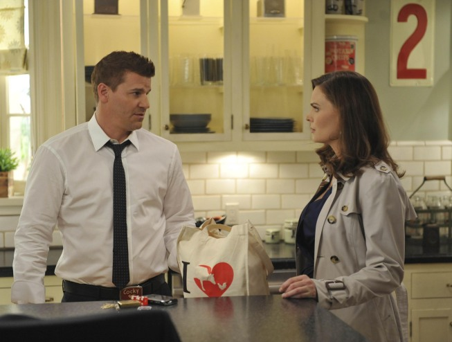 "Synopsis For Bones Season 7, Episode 11 ""The Family In The Feud"""