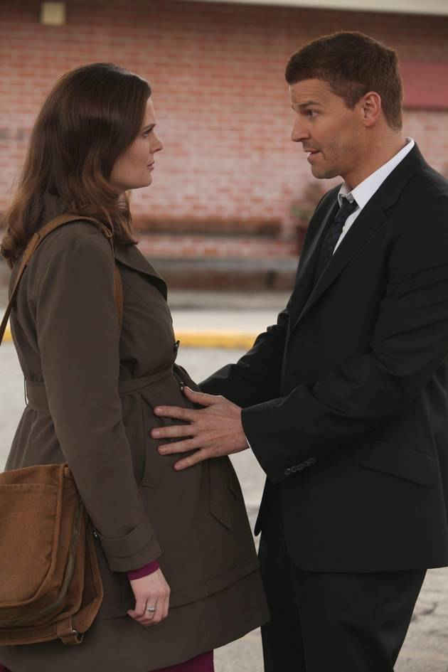Bones Music: What Song Was Playing When Brennan Gave Birth to Her Baby?