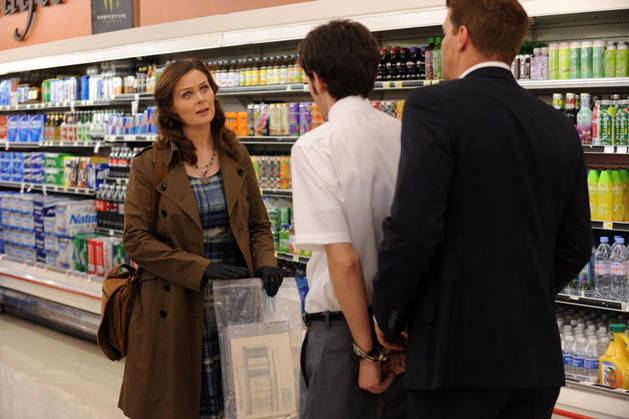 """Bones Review: What Did You Think of """"The Bump in the Road""""?"""