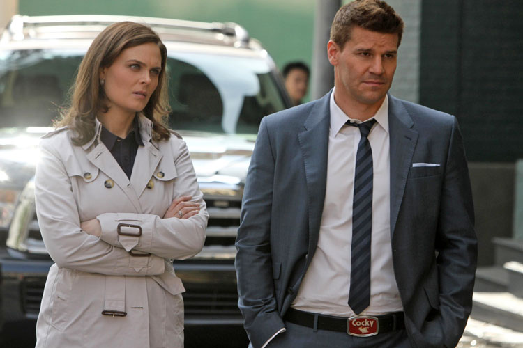 """Bones Review: What Did You Think Of """"The Warrior in the Wuss""""?"""