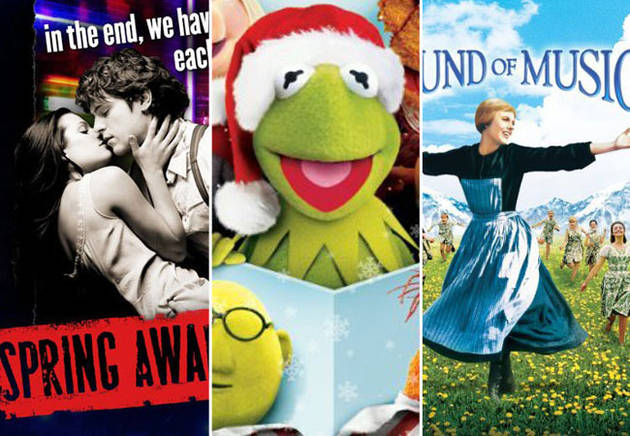 Which Musical or Film Should Glee Pay Tribute To Next? Our Top Ten Picks!