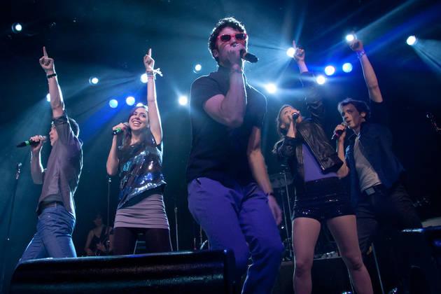 Darren Criss's YouTube Pals, StarKid, Embarking on New US Tour