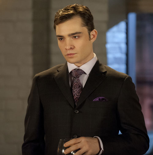 Gossip Girl Season 5 Speculation: Who Is Chuck Bass' REAL Mom?
