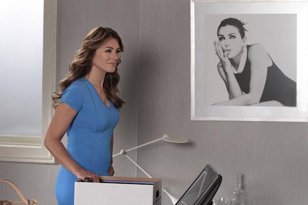 "Gossip Girl Recap for Season 5, Episode 19, ""It Girl, Interrupted"": Chuck's Mom, Blair's Dowry, Lola's It Girl Status"