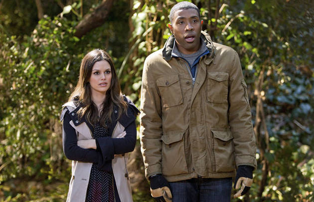 """Hart of Dixie Scoop: Cress Williams Promises """"Twists and Turns"""" Before the Wedding Finale – Exclusive"""