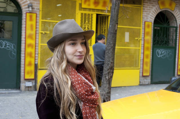 Girls' Jemima Kirke Casually Admits to Having Had an Abortion, Still Living Off Her Parents