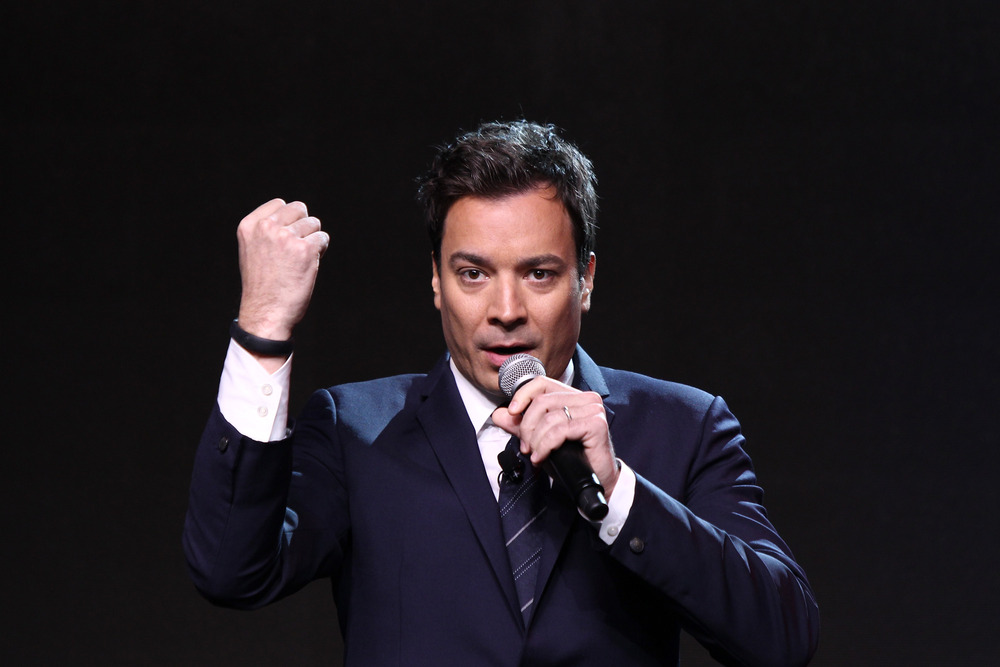 Welcome to Downton Sixbey, Jimmy Fallon's Late Night Comedy Empire (VIDEO)