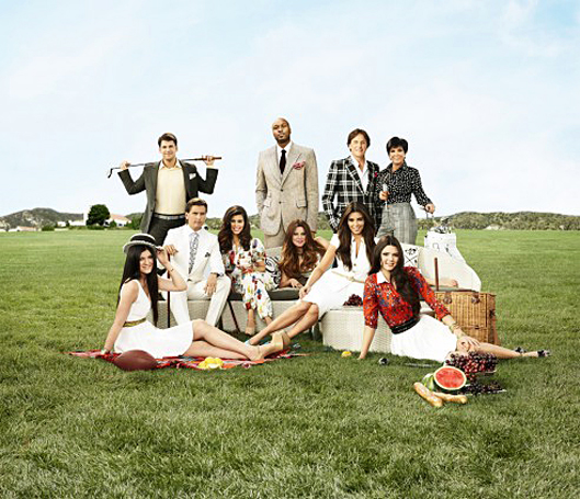 Keeping Up With the Kardashians Season 7 Premiere Date Announced!