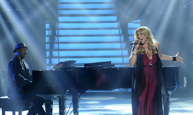 Goodbye American Idol 2012 Contestant Elise Testone: What Other Memorable Contestants Came in Sixth?