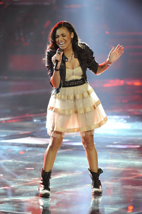 Watch All the Performances From The Voice Season 2, April 3, 2012