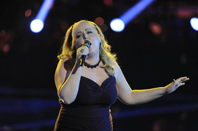 Watch All the Performances From The Voice Season 2, April 10, 2012