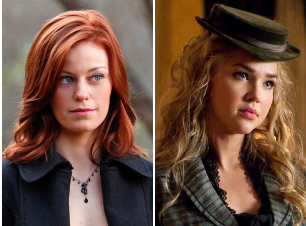 Sage Versus Lexi: Which Vampire Diaries Bestie Would Win in a Fight?