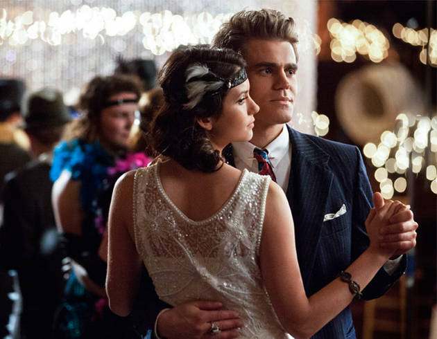 "What to Expect in Vampire Diaries Season 3, Episode 20, ""Do Not Go Gentle"": A Detailed Analysis of the Promo Video"