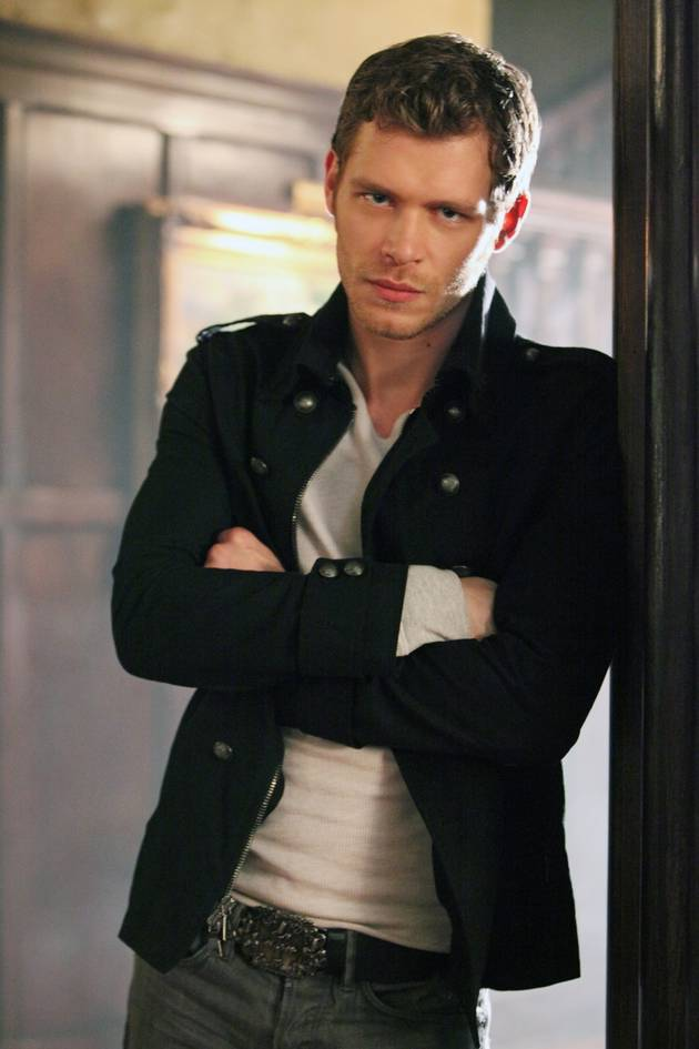 5 Reason Why Klaus Will Not Die in The Vampire Diaries Season 3