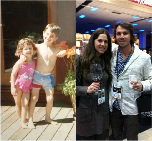 Ben and Julia Flajnik: Then and Now — Cute Pic of the Day!