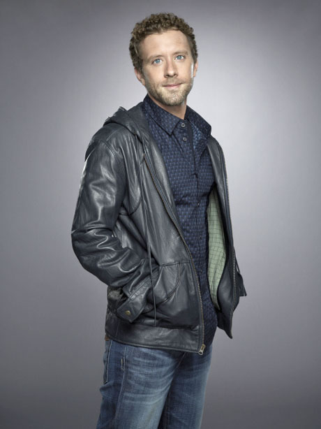 "Welcome, Baby Bones! TJ Thyne Teases Laughter, Vomit, and What's Next After ""Exciting"" Birth — Exclusive!"