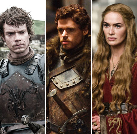 Game of Thrones: 7 Character We Like More on the TV Show Than in the Books