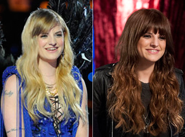 The Voice's Juliet Simms Dyes Her Hair Blonde: Hot or Not?