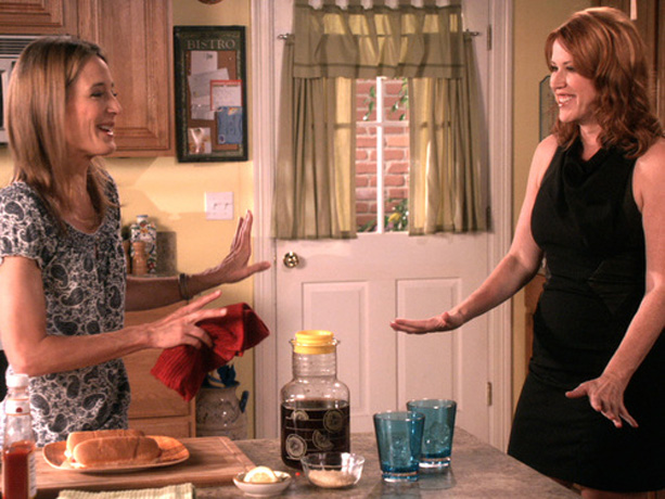 Will Anne and Nora Hook Up on Secret Life?