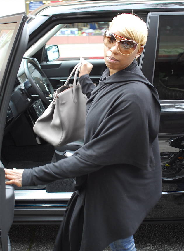 The Real Housewives of Atlanta Hissy Fit of the Week: NeNe Leakes