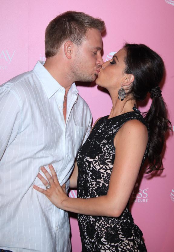 Bachelor's Melissa Rycroft Reveals How Her Husband Won Her Back (VIDEO)