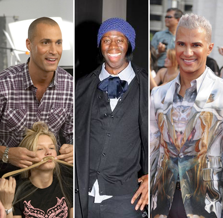 Will You Watch ANTM Without Nigel Barker, Jay Manuel, and J. Alexander?