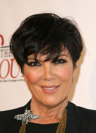 Kris Jenner Tells The Today Show That Kim Kardashian and Kanye West Aren't Serious
