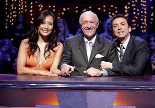 DWTS Producer: We're Considering All-Stars Season, But No Decisions Yet