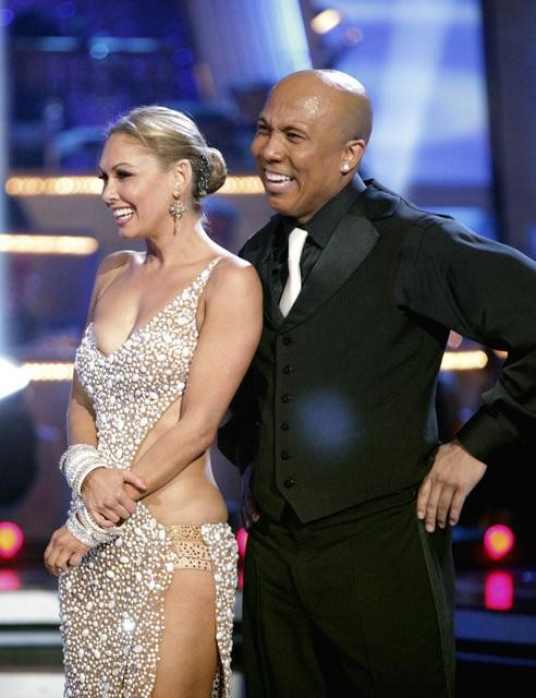 5 Reasons Why Athletes Do So Well on Dancing With the Stars