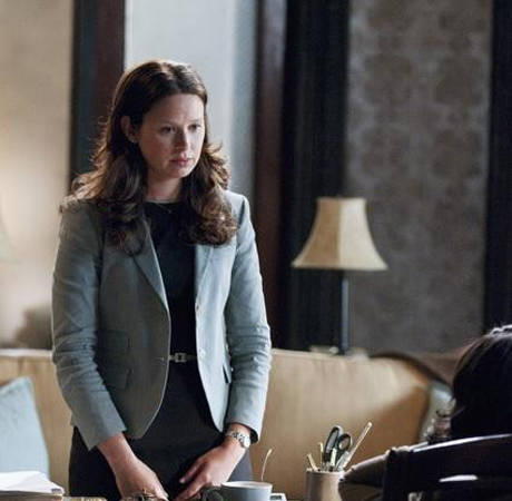 Scandal Spoiler: Will We Find Out Who Quinn Perkins Is in Season 2? – Exclusive