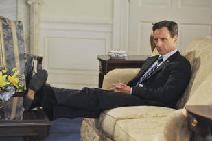 """Scandal Spoilers: The Finale Ends on """"Multiple Cliffhangers"""" — Exclusive"""